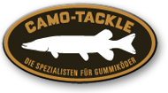 CAMO-Tackle - H�ndlershop